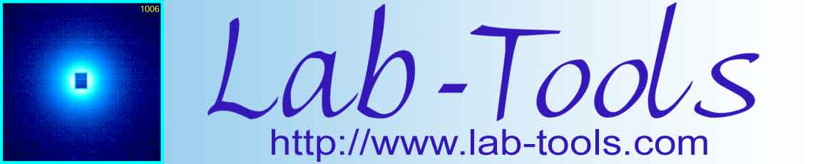 Lab-Tools Research Logo.
